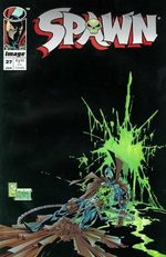 Spawn 27 Comics