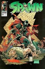 Spawn 28 Comics