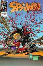 Spawn 29 Comics