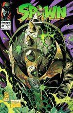 Spawn 31 Comics