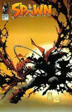 Spawn 32 Comics