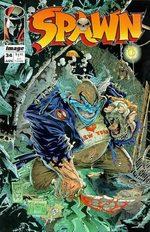 Spawn 34 Comics