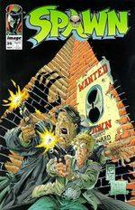 Spawn 35 Comics