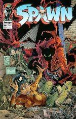Spawn 36 Comics