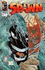 Spawn 37 Comics