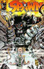 Spawn 38 Comics