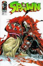 Spawn 39 Comics