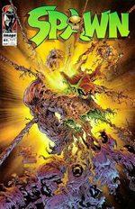Spawn 41 Comics