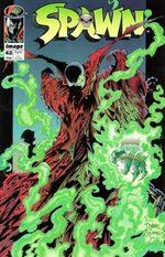 Spawn 42 Comics