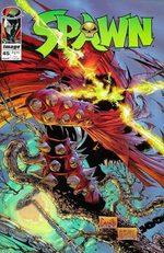 Spawn 45 Comics