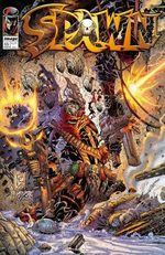 Spawn 55 Comics
