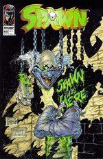 Spawn 60 Comics