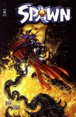 Spawn 66 Comics