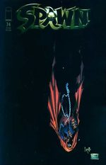Spawn 74 Comics
