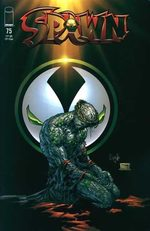 Spawn 75 Comics