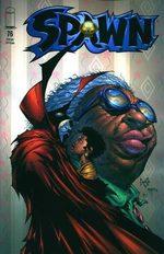 Spawn 76 Comics