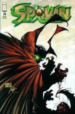 Spawn 78 Comics