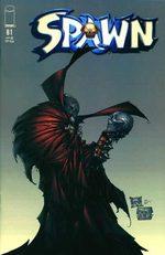 Spawn 81 Comics