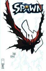 Spawn 82 Comics