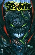 Spawn 89 Comics