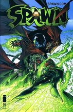 Spawn 96 Comics