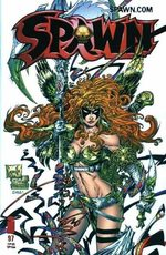 Spawn 97 Comics