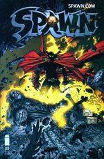 Spawn 99 Comics