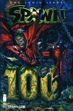Spawn 100 Comics