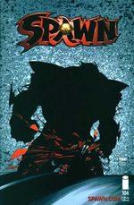 Spawn 104 Comics