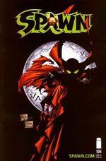 Spawn 106 Comics
