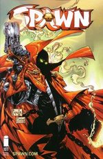 Spawn 107 Comics