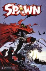 Spawn 110 Comics