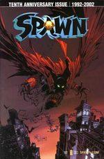 Spawn 117 Comics