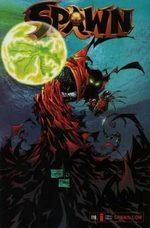 Spawn 119 Comics