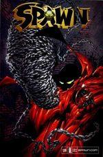 Spawn 120 Comics