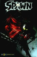 Spawn 121 Comics