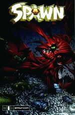 Spawn 122 Comics