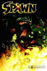 Spawn 123 Comics