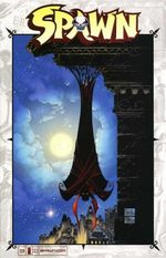 Spawn 128 Comics