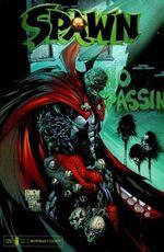 Spawn 129 Comics