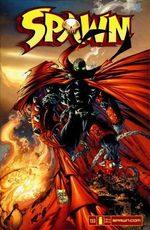 Spawn 133 Comics