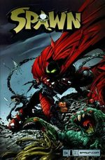 Spawn 134 Comics
