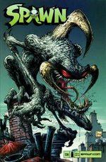 Spawn 136 Comics