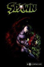 Spawn 139 Comics