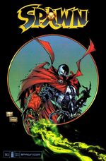 Spawn 143 Comics