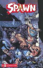 Spawn 145 Comics