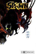 Spawn 151 Comics