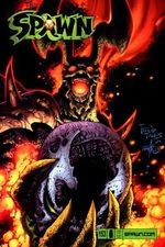Spawn 153 Comics