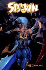 Spawn 154 Comics