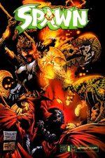 Spawn 155 Comics